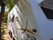 Caravan Jayco Heritage The Vines Swan Area Preview