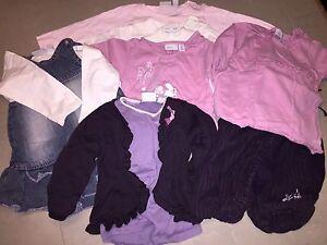 Lots de vêtement Mexx pour filles 4-6 mois très propres  Saguenay Saguenay-Lac-Saint-Jean image 3