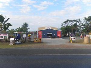 WHITSUNDAY'S BRUCE HIGHWAY - RARE! Proserpine Whitsundays Area Preview