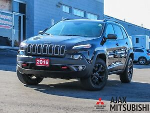 2016 JEEP CHEROKEE TRAILHALK