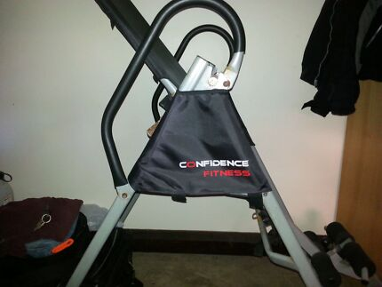 Inversion table Sydney City Inner Sydney Preview