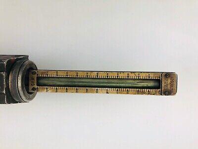 Waukee Nitrogen Flo-meter 0 - 1200 Cfh