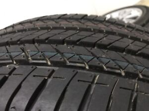 Tires and mag 215 55 R17