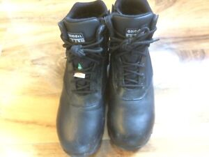 Original Swat Steel Toe Boot