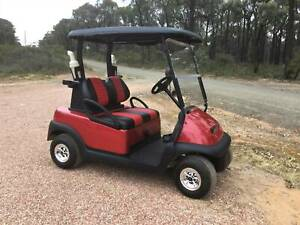 electric golf carts | Golf | Gumtree Australia Free Local