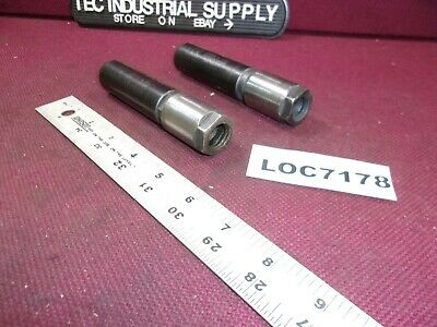 Kennametal Da100 Collet Extensions Double Angle Da Collet Lot Of 2 Loc7178