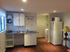 """""""Fully Furnished (Self-Contained) Granny Flat"""" Quakers Hill Blacktown Area Preview"""