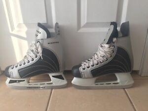 Male Skates - Size 8