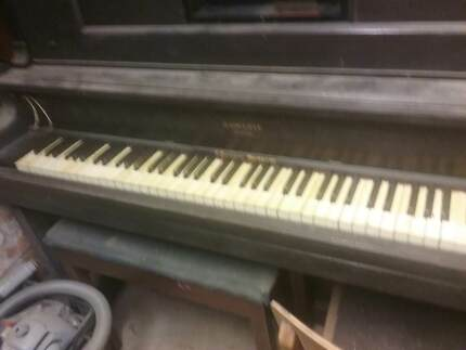 Pianola for free