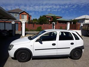 Holden Barina Mosman Park Cottesloe Area Preview