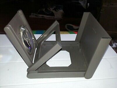 Vintage Overhead Polaroid Camera Co Projector Enlarger Model T691 Projector Lens