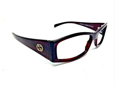 Vintage Gucci GG 2523/S Square Sunglasses FRAMES ONLY MJ