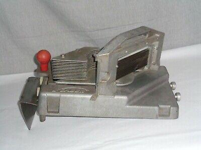 Prince Castle Tomato Saber Model 943-004 Commercial Tomato Slicer W Blades