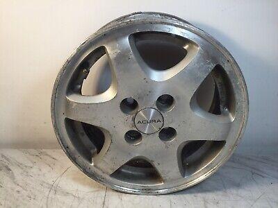 ✅ 1992 1993 Acura Integra 14x5.5 6 Spoke Alloy Wheel Rim Oem Acura Integra Alloy Wheel
