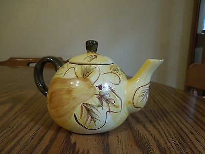 Royal Norfolk ceramic miniature Teapot