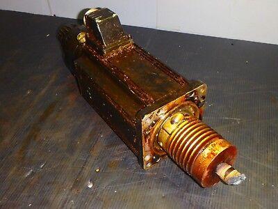 Indramat Permanent Magnet Motor Mac093b-0-gs-4-c110-b-0wi522lv