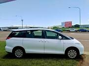 2007 Toyota Tarago GLi 8 Seater Wagon – Excellent Condition! Garbutt Townsville City Preview