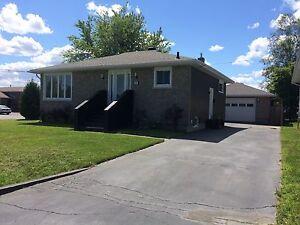 House for sale in Hanmer 4527 Glenn St , 705-207-6667