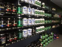 Health and Fitness Supplement Store West Gosford Gosford Area Preview