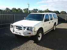 1999 holden rodeo 4x4 2.8 turbo diesel Mannum Mid Murray Preview