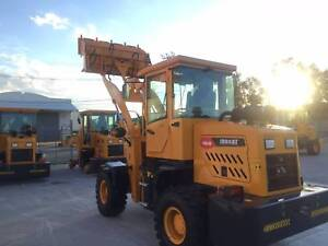 NEW JOBLION EQUIPMENTS SM58 58HP  Buckte 4 in 1 Forklift Archerfield Brisbane South West Preview