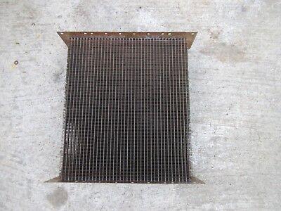 Radiator Core For John Deere G 70 720 730 Gas Lp Allfuel New