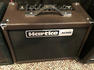 Hartke ACR5 Acoustic Guitar Amplifier
