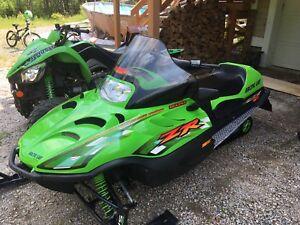 2001 ZR600