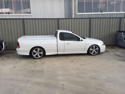 1000 hp xr6 turbo  Buy New and Used Cars in Canberra Region ACT