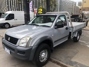 2003 Holden Rodeo LX Ringwood Maroondah Area Preview