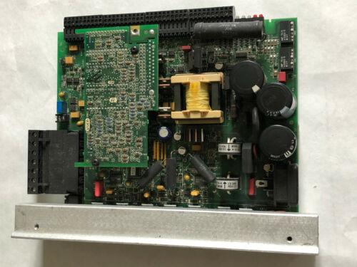 PARKER TQ10,PARKER PCA 71-014425-01 REV. J SERVO DRIVE CARD PCB CIRCUIT BOARD,CJ