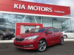 2016 Kia Forte EX, Safety & ETEST for ON or QC INCL.