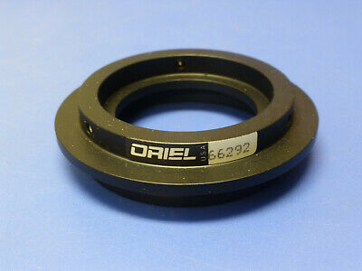 Newport Oriel 66292 Step-down Flange Adapter 2 M To 1.5 F