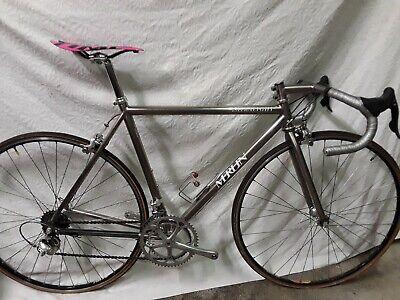 Bicycles - Merlin Titanium