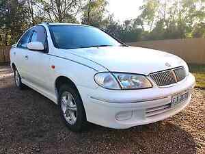 2002 Nissan Pulsar Q Port Sorell Latrobe Area Preview