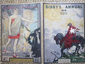 Bibbys-Annual-1914-Theosophy-Theosophical-Society
