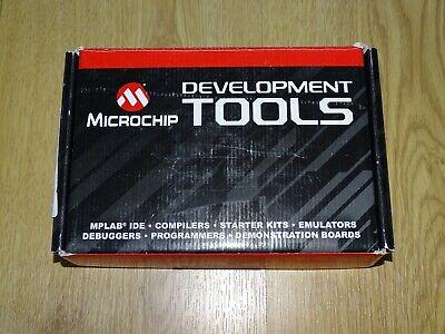 Microchip Mcp2515dm-bm Can Bus Monitor Demonstration Board