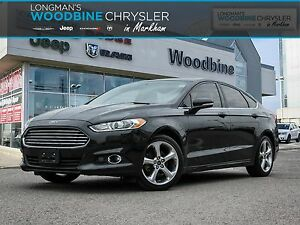 2014 Ford Fusion SE/Priced To Sell/Navigation