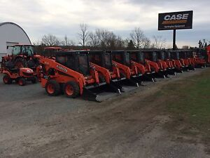 BRING IN SPRING SALE-HARTINGTON EQUIPMENT