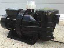 POOL PUMP IMMAC AS NEW 1HP 750W JUST 12 MONTHS OLD SUIT NEW BUYER Subiaco Subiaco Area Preview