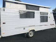 2008 caravan great condition must sell Scarborough Redcliffe Area Preview