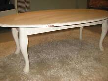 Queen Anne style coffee table Longueville Lane Cove Area Preview
