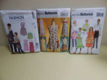 Childrens Sewing Patterns | Miscellaneous Goods | Gumtree Australia ...