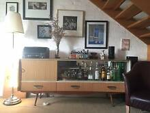 Vintage/Retro Sideboard Carlton Melbourne City Preview