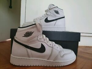 Jordan 1 Yin Yang White US5 Mens/US6.5 Womens, STEAL!!