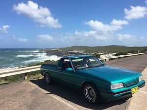 ford falcon xf 1987 Neutral Bay North Sydney Area Preview