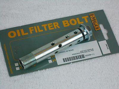 2FastMoto Honda Oil Filter Bolt 15420-333-00 CB350F CB650 CB650SC CB750F NEW