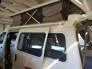 Toyota Hiace SBV Pop top Campervan 2003 Miami Gold Coast South Preview