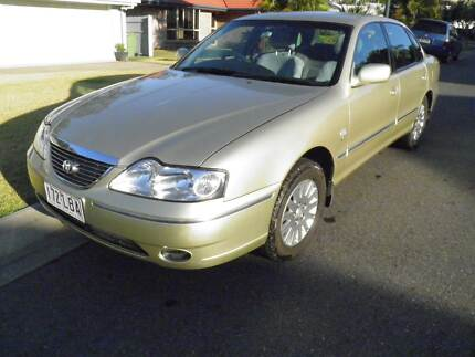2004 Toyota Avalon Eatons Hill Pine Rivers Area Preview