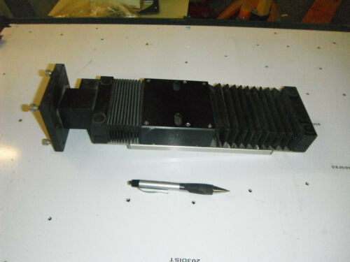 Precision Linear Actuator with Ballscrew (4353)